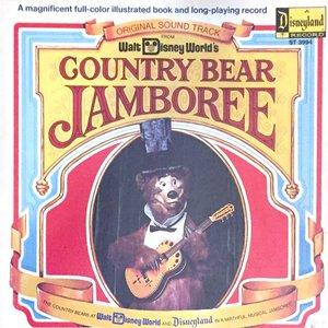 Original Soundtrack From Walt Disney World's Country Bear Jamboree