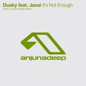 It's Not Enough (The Remixes)