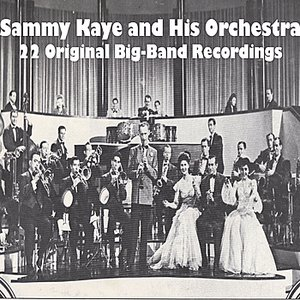 22 Original Big-Band Recordings