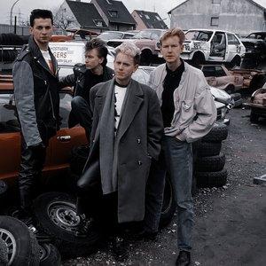 Imagen de 'Depeche Mode'