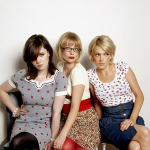 Image for 'The Pipettes'