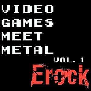 Video Games Meet Metal