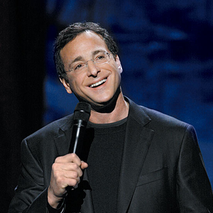 Bob Saget Tour Dates