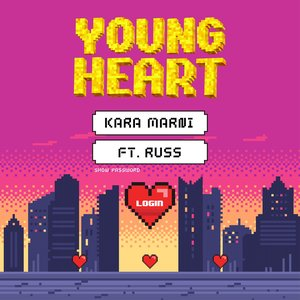 Young Heart (feat. Russ) - Single