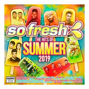 So Fresh: The Hits Of Summer 2019