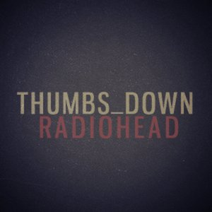 Thumbs Down (Webcast)