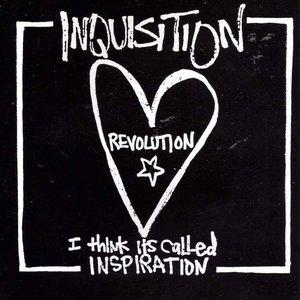 Revolution, I Think It's Called Inspiration