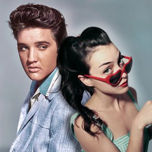 Avatar de Elvis Presley with Russian Red