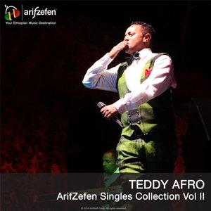 Arifzefen Singles Collection, Vol. II