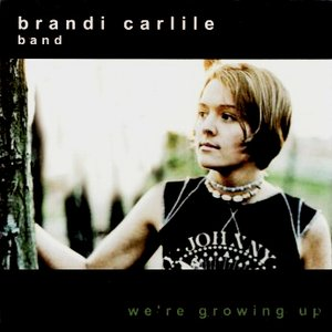 We're Growing Up
