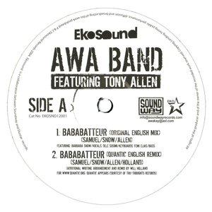 Avatar for Awa Band