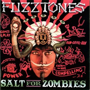 Salt For Zombies