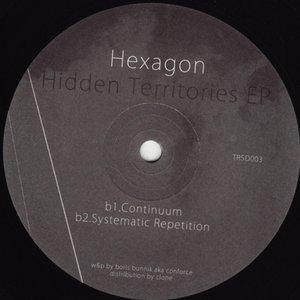 Hidden Territories EP