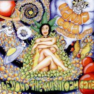 Beyond The Mushroam Gate