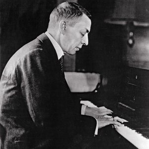 Avatar for Sergei Rachmaninoff