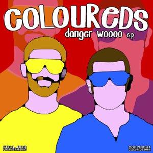 Danger Woooo EP