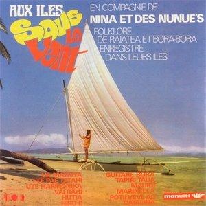 Iles Sous Le Vent Folk Songs Of Raiatea & Bora Bora - Tahiti
