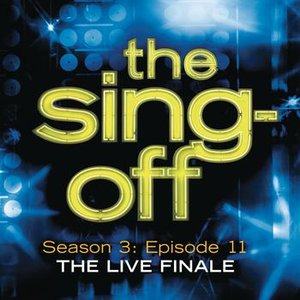 The Sing-Off: Season 3: Episode 11 - The Live Finale