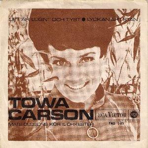 Avatar for Towa Carson