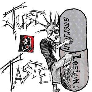 Just a Taste - EP