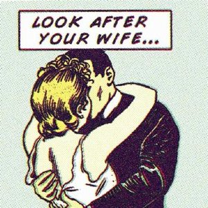 Look After Your Wife