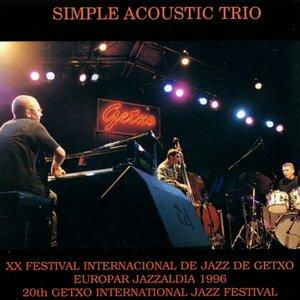 Getxo Jazz 96 - XX Festival Internacional De Jazz De Getxo