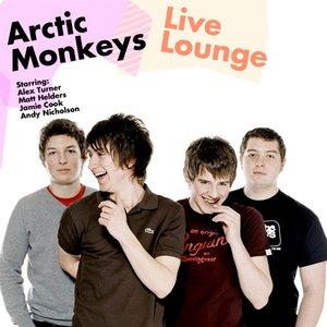 2006-01-29: BBC Radio 1: Jo Whiley's Live Lounge