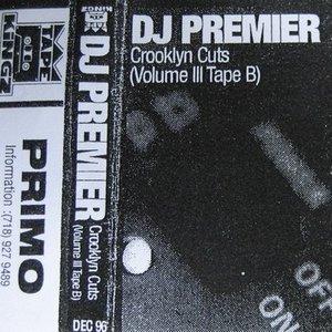Crooklyn Cuts Tape B