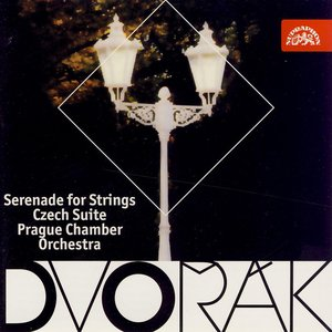 Dvořák: Serenade For Strings, Czech Suite