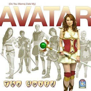 (Do You Wanna Date My) Avatar (feat. Felicia Day)