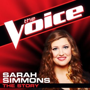 The Story (The Voice Performance) - Single