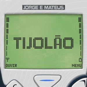 Tijolão (ao Vivo)