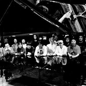 Satoko Fujii Orchestra のアバター