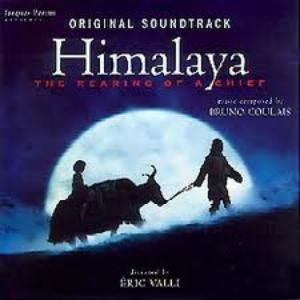 Himalaya - L'enfance D'un Chef (Bof)