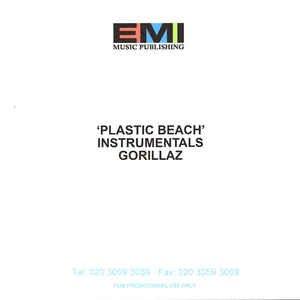 Plastic Beach Instrumentals