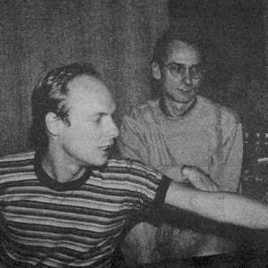 Avatar for Brian Eno & Jon Hassell