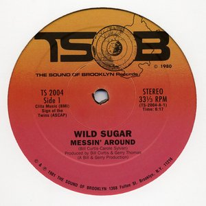 Avatar för Wild Sugar