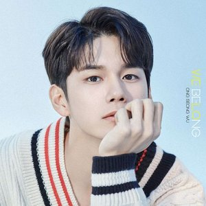 ONG SEONG WU 1st Digital Single <WE BELONG>