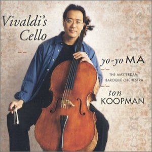 Avatar for The Amsterdam Baroque Orchestra/Yo-Yo Ma
