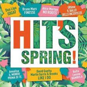 Hit's Spring! 2018