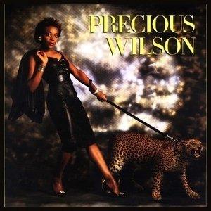 Precious Wilson