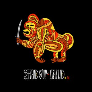 Shadow Child - EP