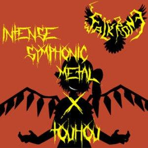 Intense Symphonic Metal: Touhou
