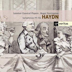 Haydn : Symphonies Nos. 99 - 104