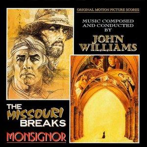 Monsignor / The Missouri Breaks