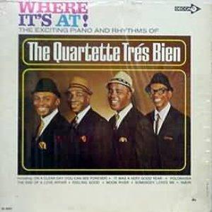 Avatar für Quartette Tres Bien