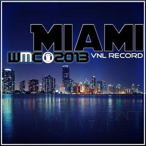 Miami Wmc 2013 (Vnl Record)