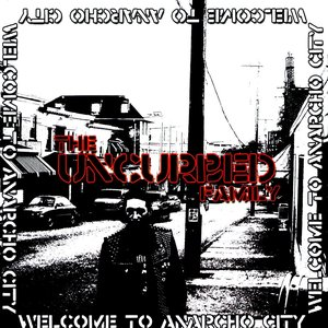 Welcome to Anarcho City