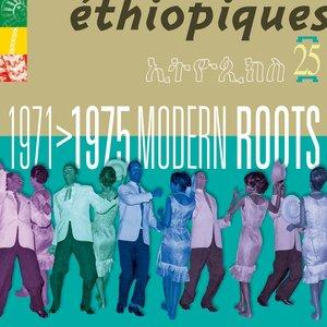 Ethiopiques, Vol. 25: Modern Roots (1971-1975)