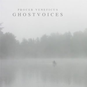 Ghostvoices
